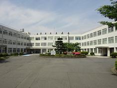 群馬工業高等専門学校